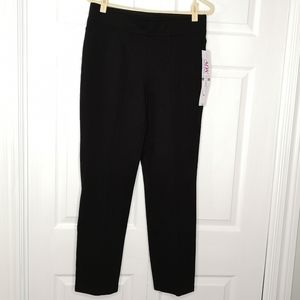 NWT Nygard ADX Ponte Ankle Slims Stretch Pant